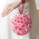 Rose Wedding Dome